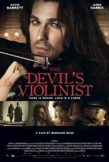 The devil-