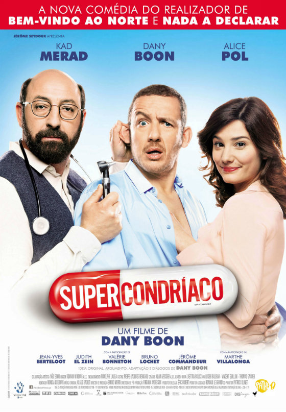 Supercondriaque-o-Cartaz