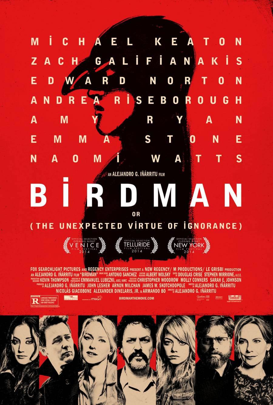 Birdman-26set2014-poster