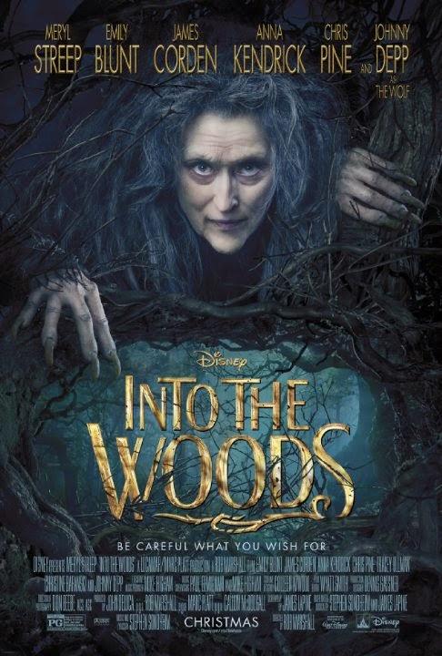 imto the woods