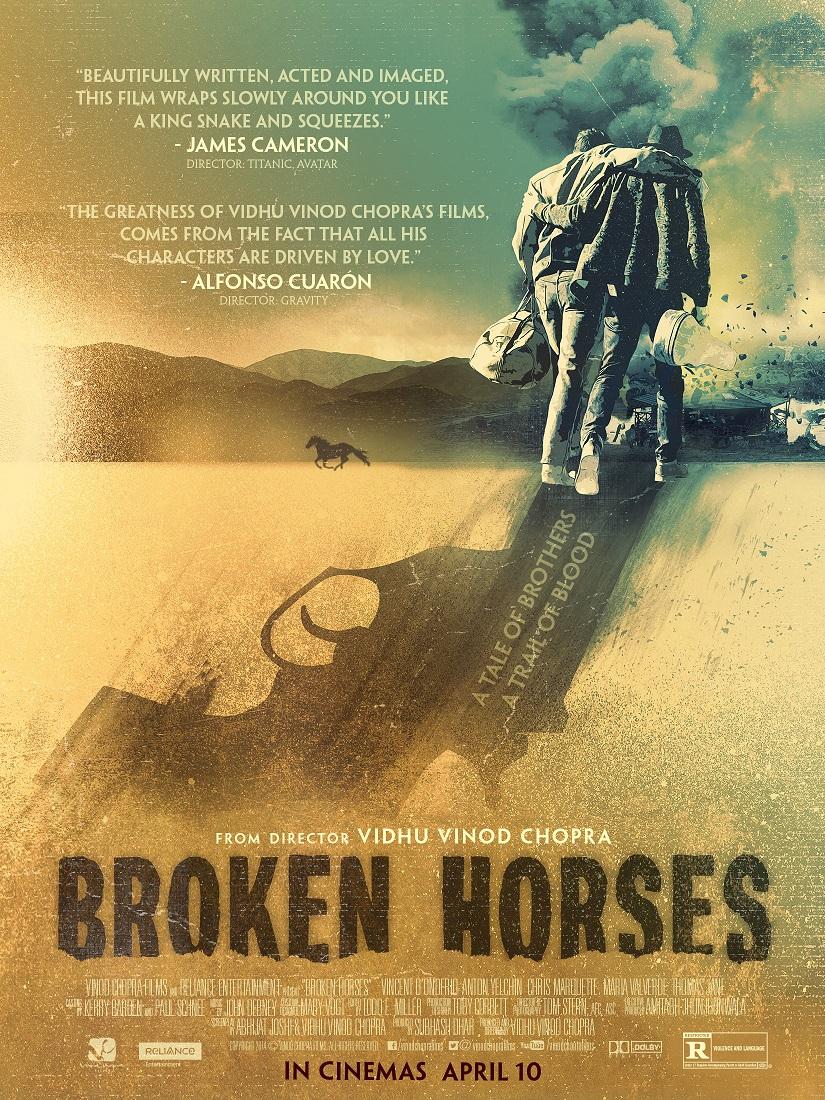 Broken-Horses
