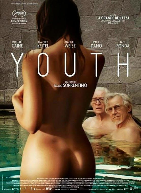 La giovinezza poster