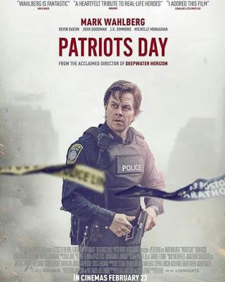 5fed351a3eafd Em abril de 2013 houve um atentado a bombas durante a maratona mais antiga  dos Estados Unidos, a Maratona de Boston. Este filme reconstitui os fatos,  ...