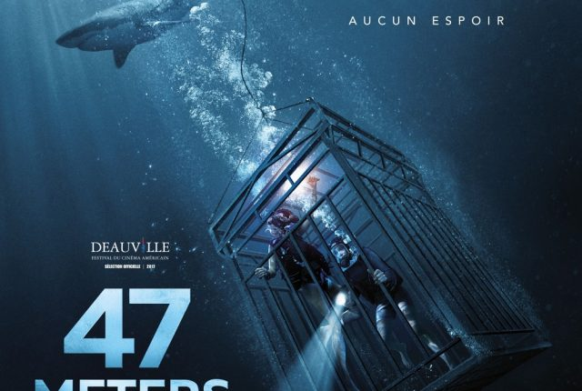 MEDO PROFUNDO (47 METERS DOWN)