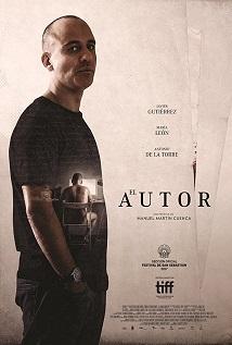 EL AUTOR (THE MOTIVE)
