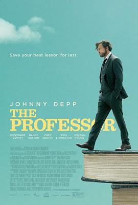 O PROFESSOR (RICHARD SAYS GOODBYE)