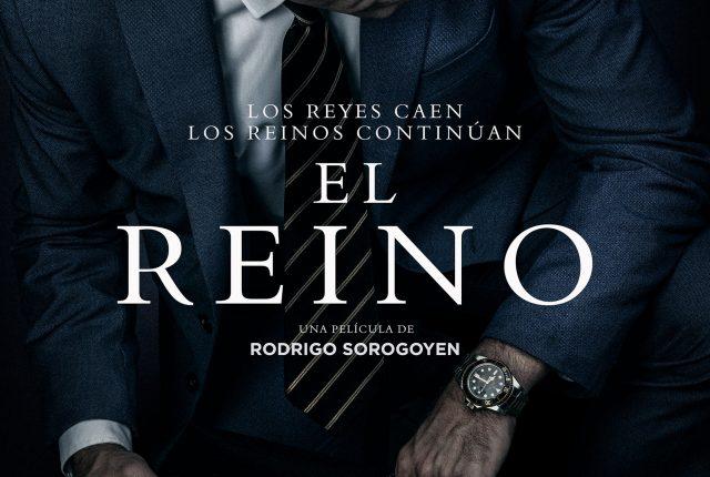 EL REINO (THE REALM)