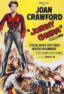 JOHNNY GUITAR